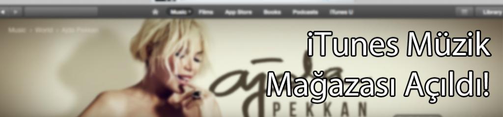 iTunesTurkceMagaza
