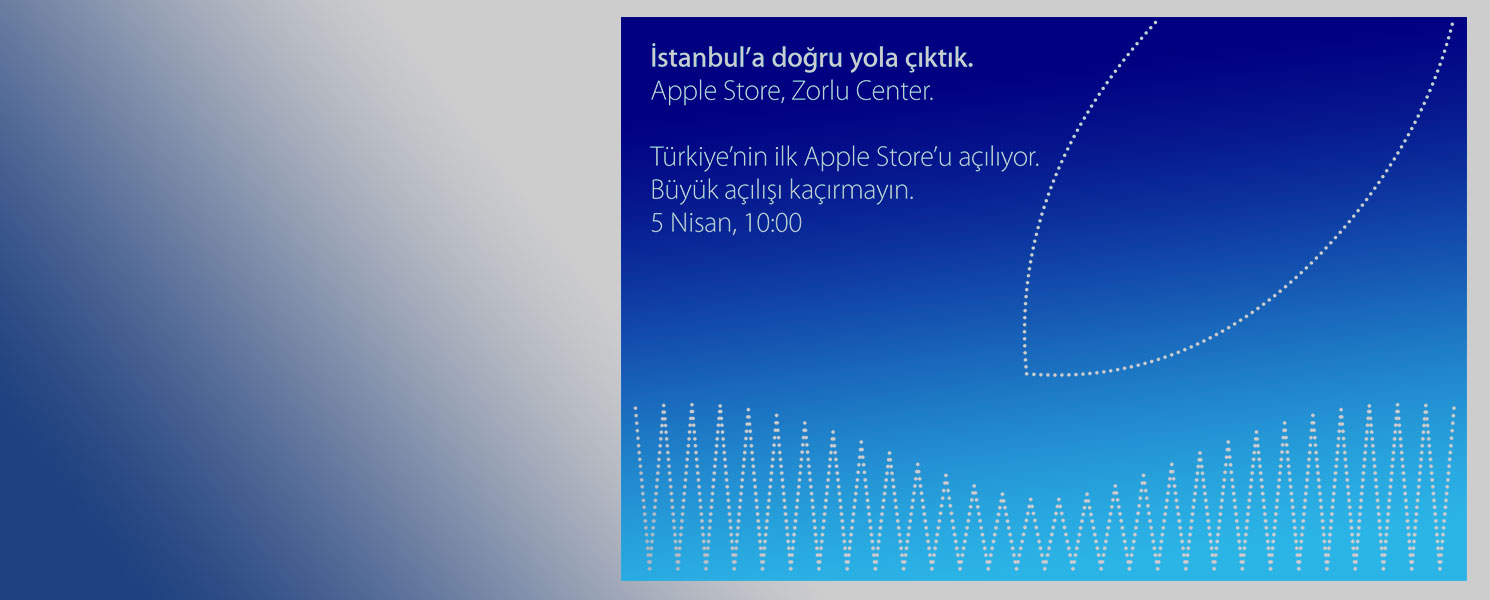applestoreaciliyor