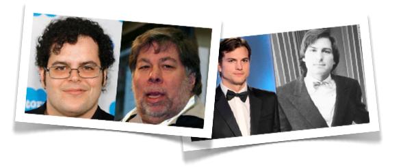 Wozniak'ı Kimin Canlandıracağı Kesinleşti.