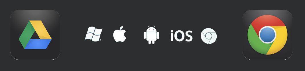 Google I/O iOS'u unutmadı
