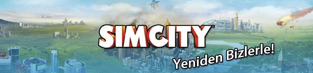 SimCity Yeniden…